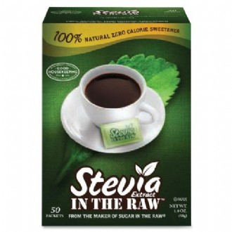 Stevia in the Raw (50/Box)
