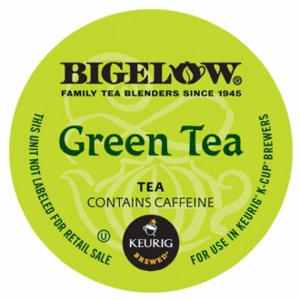 Bigelow Green Tea K-Cup Pack