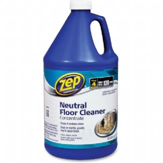 Zep Concentrated PH Neutral Floor Cleaner