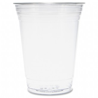 Solo UltraClear Plastic PET Cups