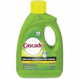 Cascade 2-in-1 Dishwasher Detergent
