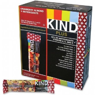 Kind bars-Cranberry Almond & Antioxidants