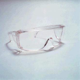MOLNLYCKE BARRIER  PROTECTIVE GLASSES