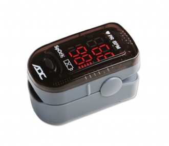 ADC ADVANTAGE 2200 DIGITAL FINGERTIP PULSE OXIMETER