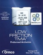 Damon Tma - Low Fric (Pack Of 10)