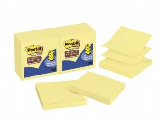 Post-it Pop-up Notes (12 pads)
