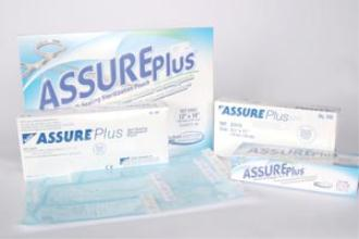 SULTAN ASSURE PLUS  STERILIZATION POUCHES
