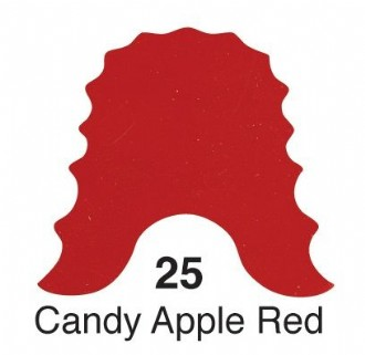 Candy Apple Red Powder