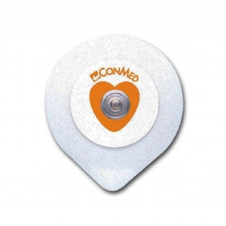 ConMed INSTATRACE Diaphoretic Electrodes