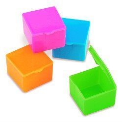 FAIRY TOOTH BOXES PK72