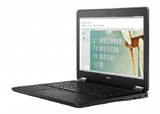 Dell Latitude Notebook