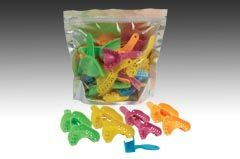 Pediatric Impression Tray Assortment