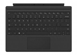 Microsoft Surface Pro Type Cover (M1725) - keyboard