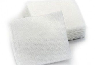RICHMOND RAYON/POLY NON-WOVEN SPONGES