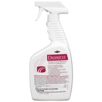 CALTECH  DISPATCH  HOSPITAL CLEANER-DISINFECTANT