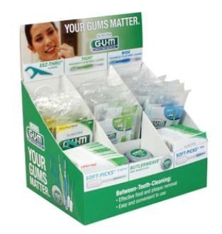 SUNSTAR YOUR GUMS MATTER VARIETY PACK